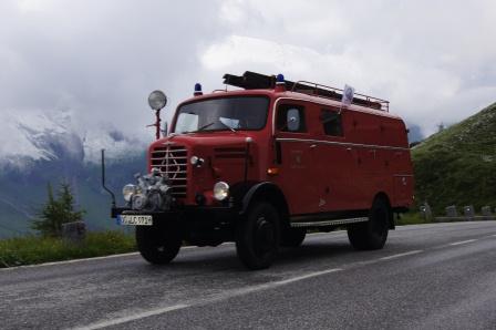 Hornburg Land Rover >> FeuerwehrautoWM - 2x Teilnehmer